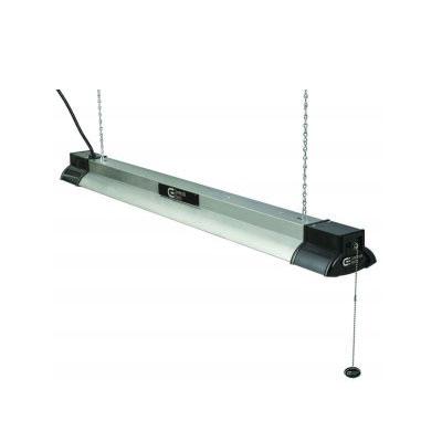 ETI – 40″ Shop Light with Bluetooth Speakers